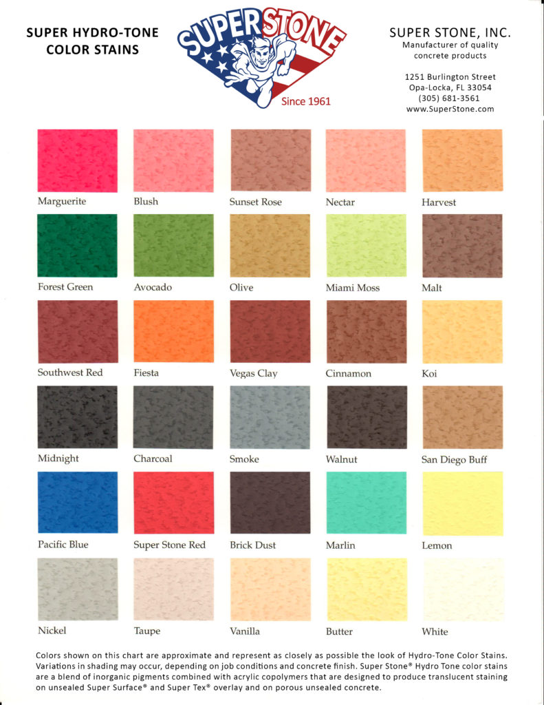 Similiar Colors Inc Keywords