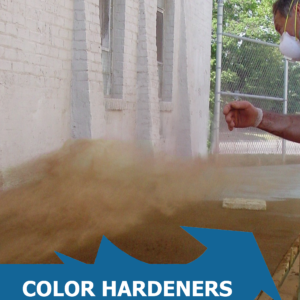 Color Hardeners
