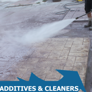 Additives & Cleaners